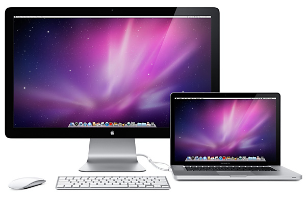 Apple LED Cinema Display