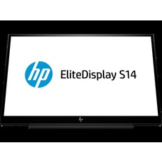 купить монитор HP EliteDisplay S14