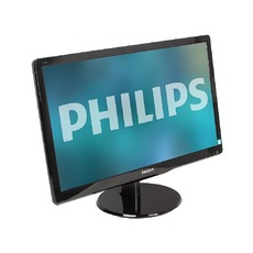 купить монитор Philips 226V4LSB