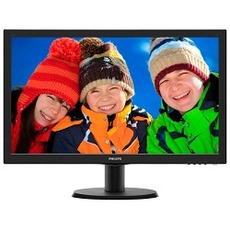 купить монитор Philips 243V5LSB