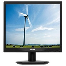 купить монитор Philips 17S4LSB