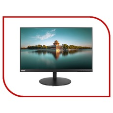 купить монитор Lenovo ThinkVision P27q-10