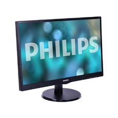 купить монитор Philips 243V5QHSBA